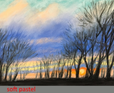 Difference Between Oil And Acrylic Art Paint